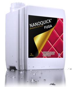 nanoquick fuga impregnat do fug i spoin